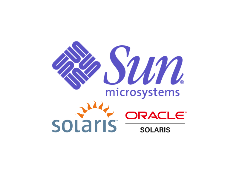 Sun Solaris Support